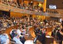 Esta semana arrancan los seis meses de receso para los diputados provinciales