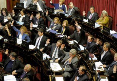 Los senadores nacionales se volvieron aumentar las dietas, cobrarán más de $150 mil