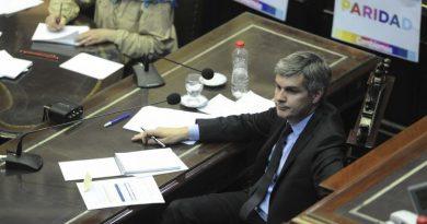 Plan Belgrano: Peña anunció para Misiones obras terminadas o que ya se están ejecutando