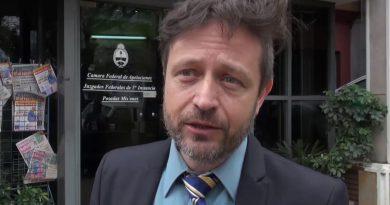 Country del monotributista: El abogado de Schiavoni afirma tener muchas denuncias más