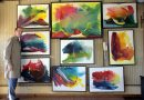 Posadas: Clases gratuitas de pintura para estudiantes de la UNaM