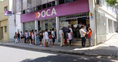 Se complicaría la compra de internet por el pedido de quiebra a OCA