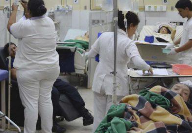 Detectan nuevo caso de paludismo en Posadas