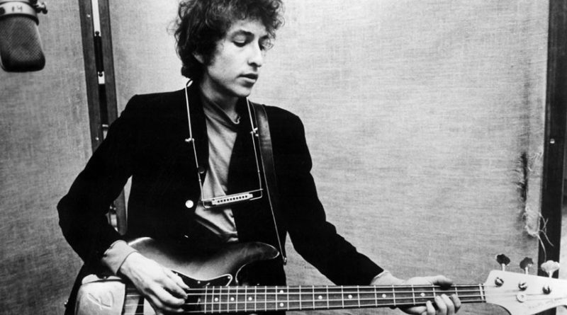 672225d Bob Dylan