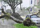 Alerta naranja: Anuncian lluvias intensas y tormentas fuertes en Misiones