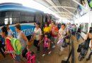 Atención misioneros: Posadas sin el servicio del tren internacional