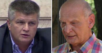 Pastori y Ziegler apoyaron el veto de Macri a la Ley de jubilaciones para ex- combatientes