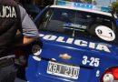 Policía gastó 4 mil pesos de una tarjeta que encontró e intentó que le quitaran las denuncias