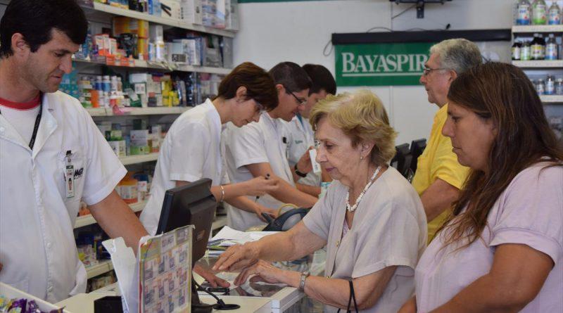 El PAMI no renovó el contrato y las farmacias comienzan a desatender a los jubilados