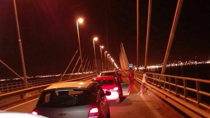 fila nocturna puente