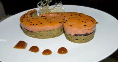Gastronomía misionera: Lanzan creaciones de pastelería con yerba mate