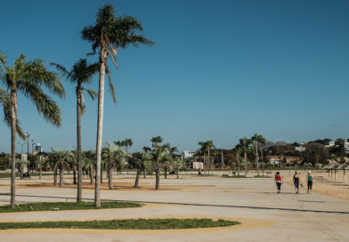 Clima caluroso con sensación térmica de 34 grados en Misiones