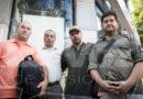 Guardaparques sostienen que en el Ministerio de Ecología hay una mezcla de incapacidad y soberbia