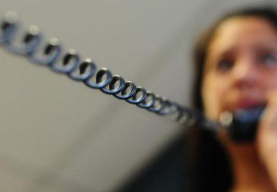 Alertan sobre nuevas estafas telefónicas y por mail que invocan deudas con la AFIP