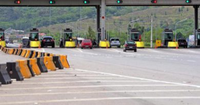 Viajar por Brasil: Aumenta el peaje en Santa Catarina y Paraná casi un 14%