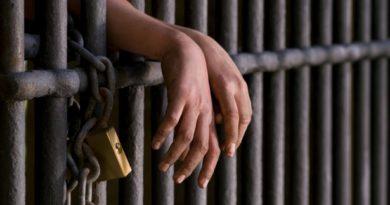Adolescente detenido por amenazar de muerte al padre y a su hermana