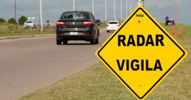 La limpieza de radares ilegales prometida en Misiones quedó en suspenso