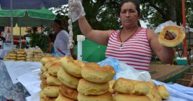 A partir de ahora la chipa se hará solamente con almidón de Paraguay