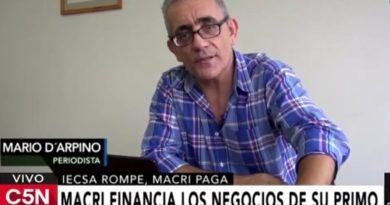 Revelamos en C5N uno de los negociados entre Macri y el gobierno de Misiones
