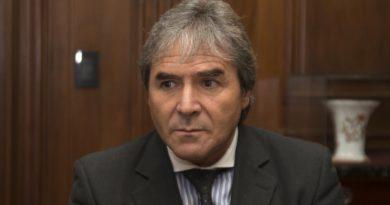 En su ultimo año como Senador, Irrazabal promete ser opositor al gobierno de Macri