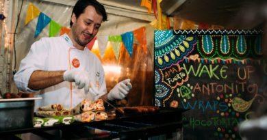 """Este fin de semana realizarán la feria gourmet """"Selva Adentro"""" en El Brete"""