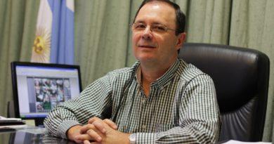 Rovira ya tiene candidato a Senador: Diego Sartori