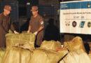 San José: Gendarmería secuestró mercadería ilegal por 10 millones de pesos