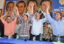 Juanchi Irrazábal blanqueó que el PJ irá dentro de la Renovación