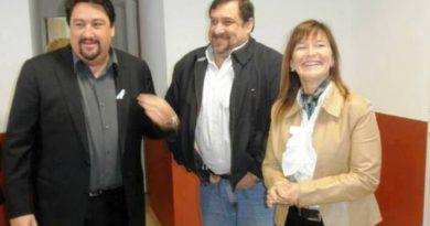 Diputado nacional de carambola: Hugo Irala, el gran ganador de las elecciones 2017