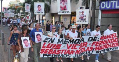 La Corte Suprema rechazó la queja y dejó firme la condena por la tragedia del Paraná