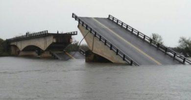 Tragedia del puente: Sin detenidos y en la espera de informes de Vialidad y Gendarmería