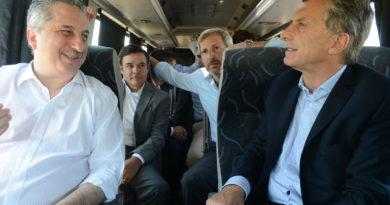 Macri cuenta con la Renovación para estar cerca del quórum propio en el Congreso