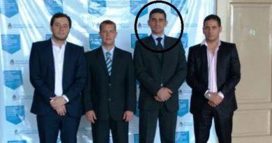 """Escándalo: Denuncian al Director de la Escuela de la Policía de Misiones por amenazar con """"hacer desaparecer"""" a un agente"""
