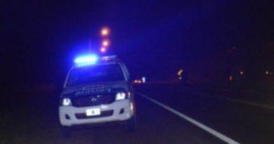 Una abuela murió tras ser atropellada en la ruta 14