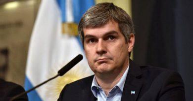 En Posadas, Peña no dijo nada sobre aumento de tarifa tras las elecciones