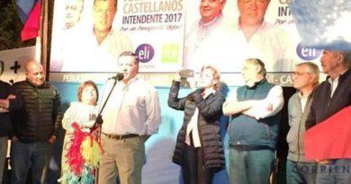 Intendente correntino trabajará gratis porque el  municipio tiene deudas por 14 millones de pesos