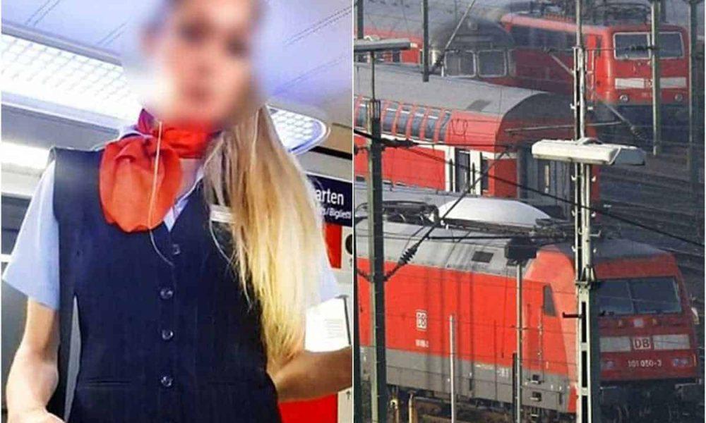 Tren Porno