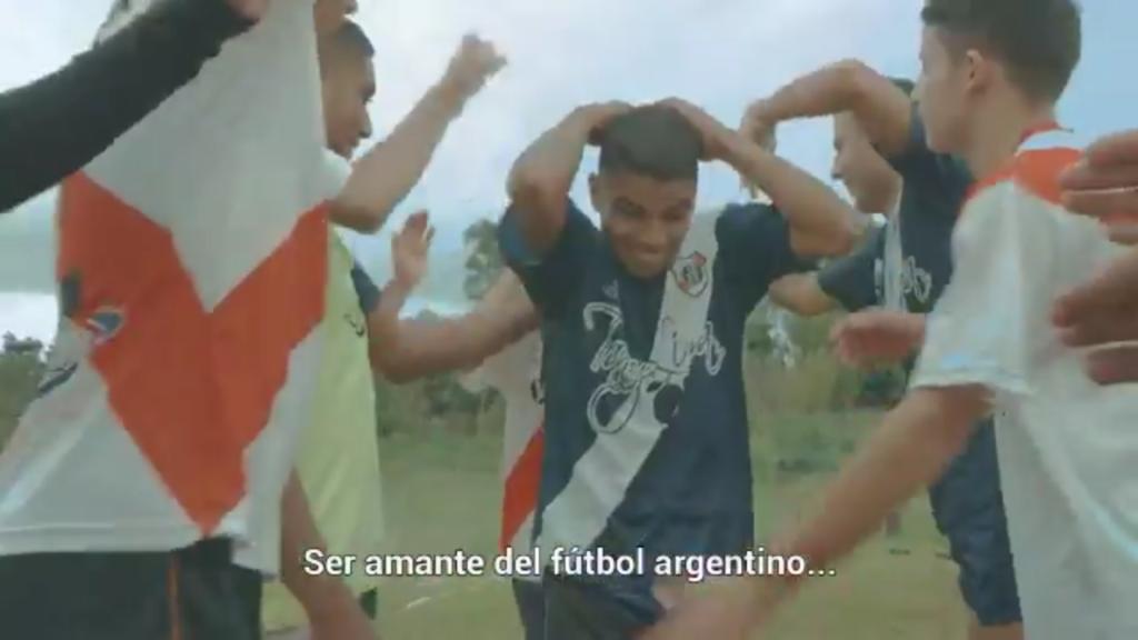 La Afa Usó A Guaraní Como Motivación Para Que Messi Levante