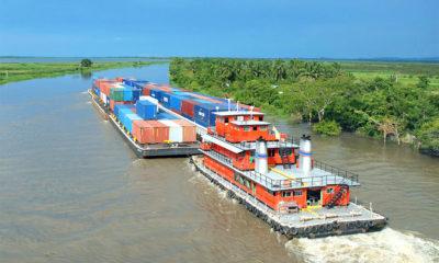 Hidrovía Paraná