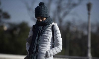 Martes frío con cielo despejado y mínima de 4 grados en la provincia