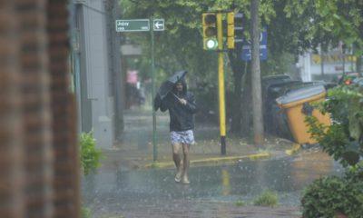 Alerta por lluvias y tormentas fuertes en Misiones para este viernes