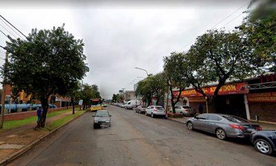 Desmienten comunicado que confirma mano única en avenidas de Posadas