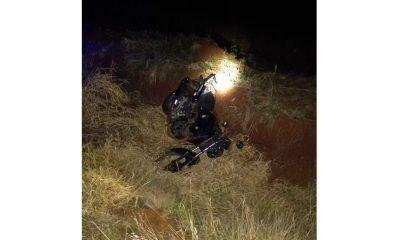 Cuatro muertos en distintos accidentes de tránsito ayer en Misiones