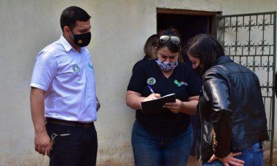 Paraguay: anciana faenaba a los perros del barrio