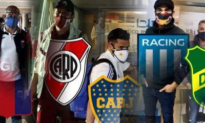 Desde las 17, los argentinos vuelven a hacer pie en la Copa Libertadores