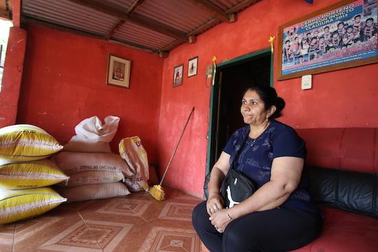 """Mamá se enteró que su hijo secuestrado por el EPP """"está muerto hace tiempo"""""""