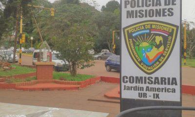 Un detenido y un prófugo tras denuncia de intoxicación y violación en Jardín