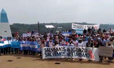 Sector turístico de Misiones se une al reclamo contra el impuesto al dólar