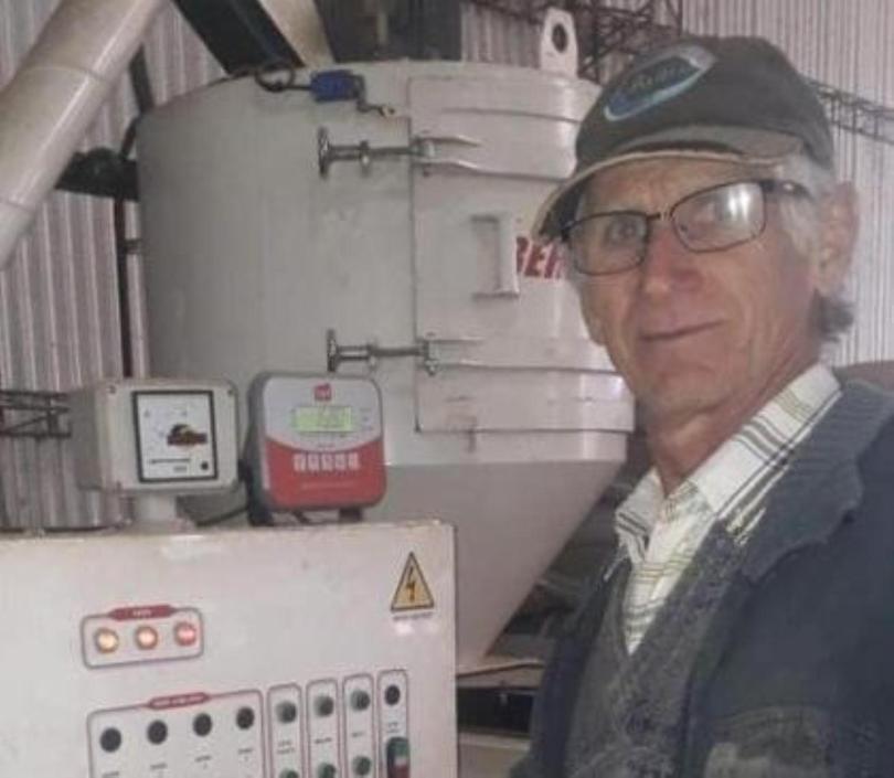 Dos detenidos tras asesinato de dirigente cooperativo en San Vicente