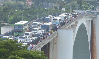 Paraguay aprobó protocolo para abrir la frontera con Brasil